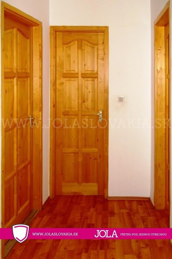 Interiéové Dvere referencie